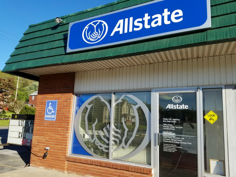 Allstate Insurance Agent: Dave Getty image 9