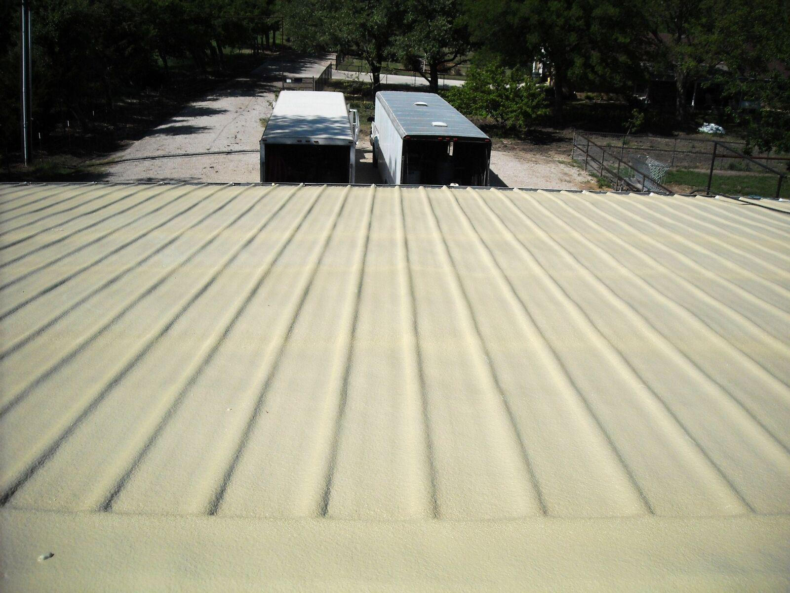 A & L Foam Roofing & Insulation image 20