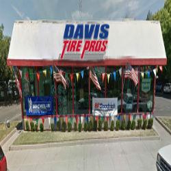 Davis Tire Pros image 0