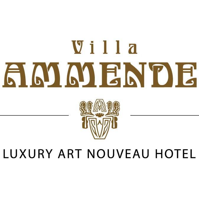 Villa Ammende (Ammende Hotell OÜ)