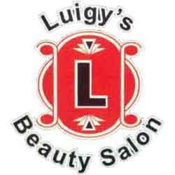 Luigy's Beauty Salon