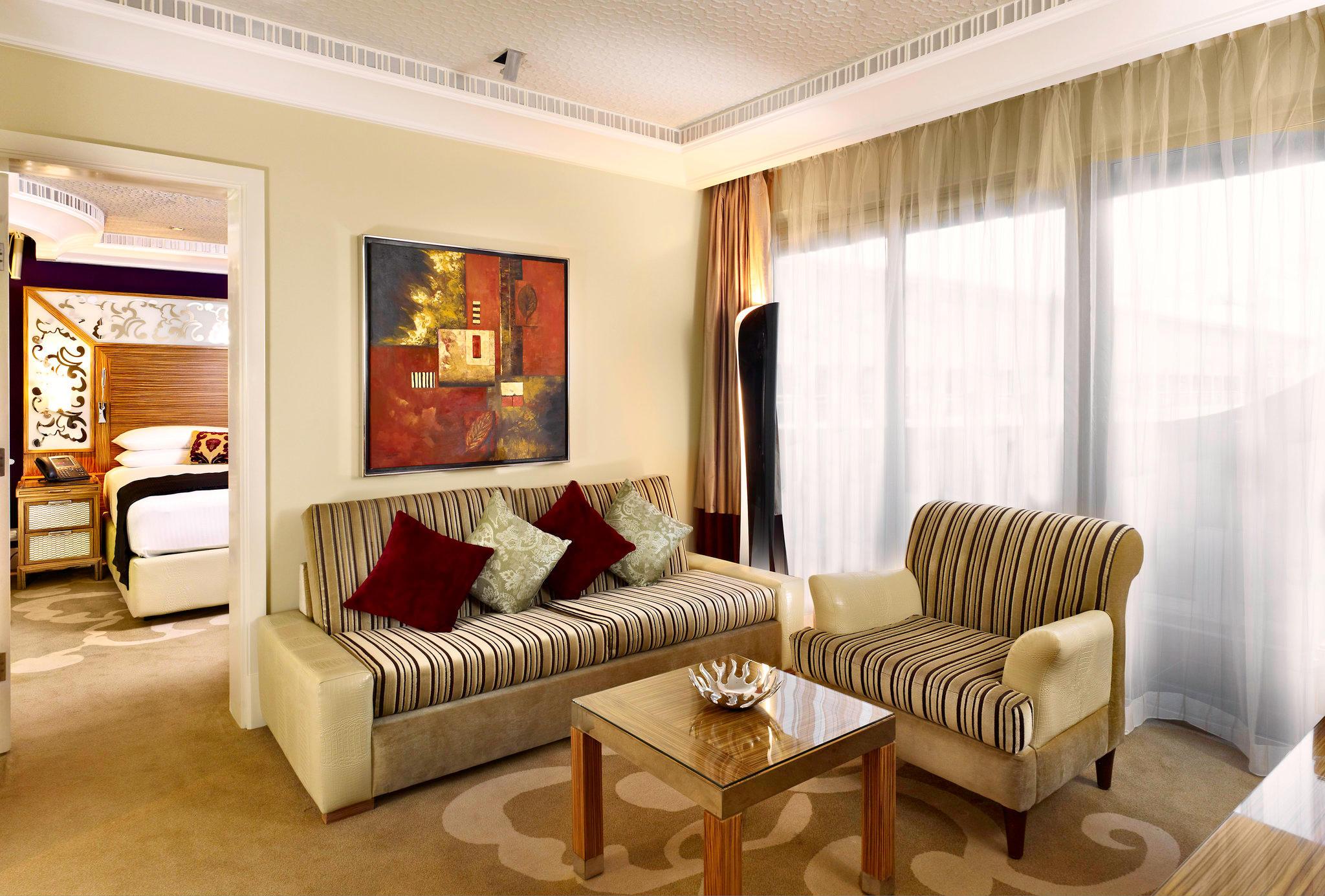 InterContinental Citystars Cairo, an IHG Hotel