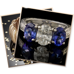 Estate Diamond Exchange - Agoura Hills, CA - Jewelry & Watch Repair