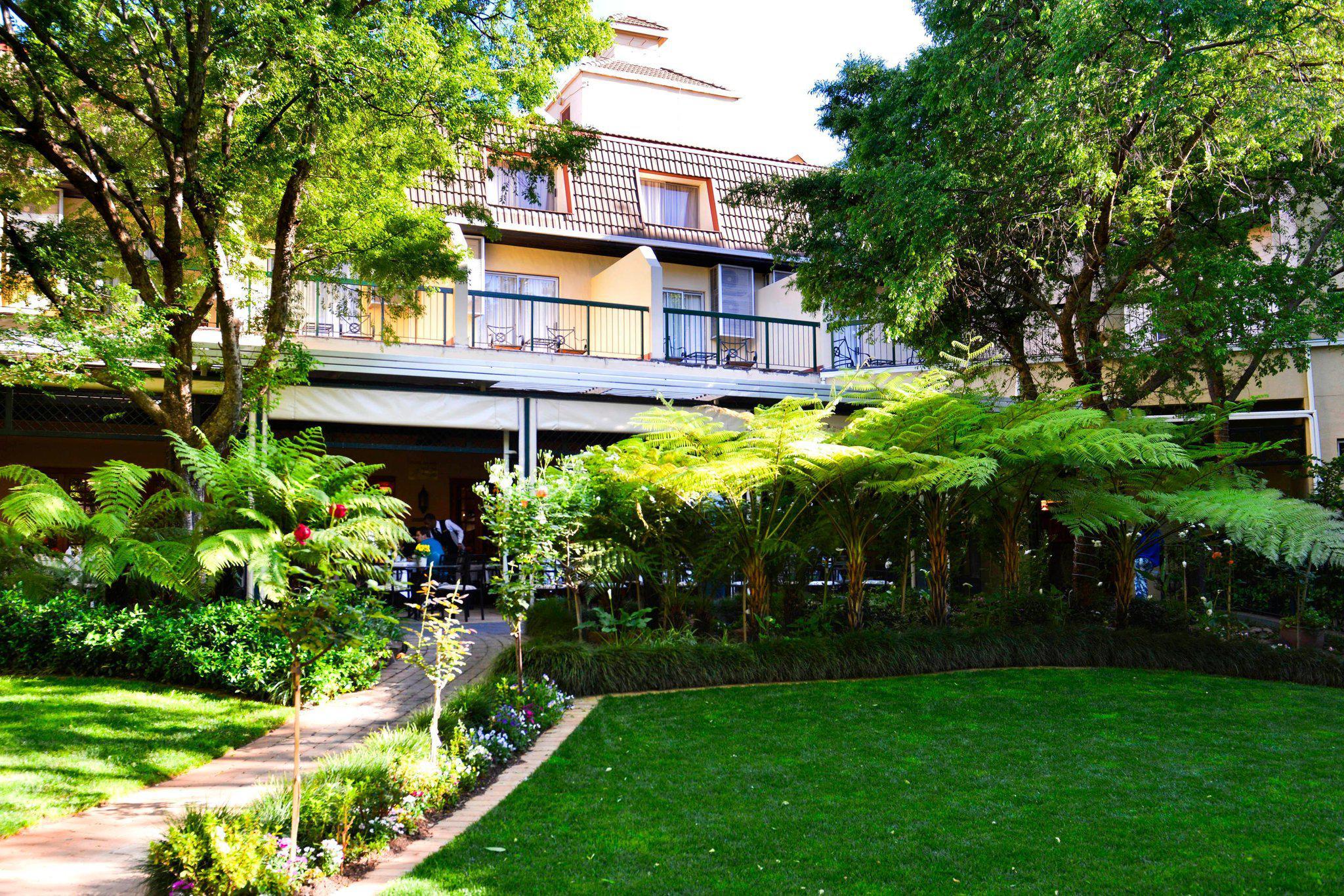 Protea Hotel by Marriott Johannesburg Balalaika Sandton
