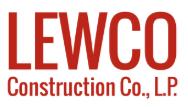 LEWCO Construction Co., L.P. image 0