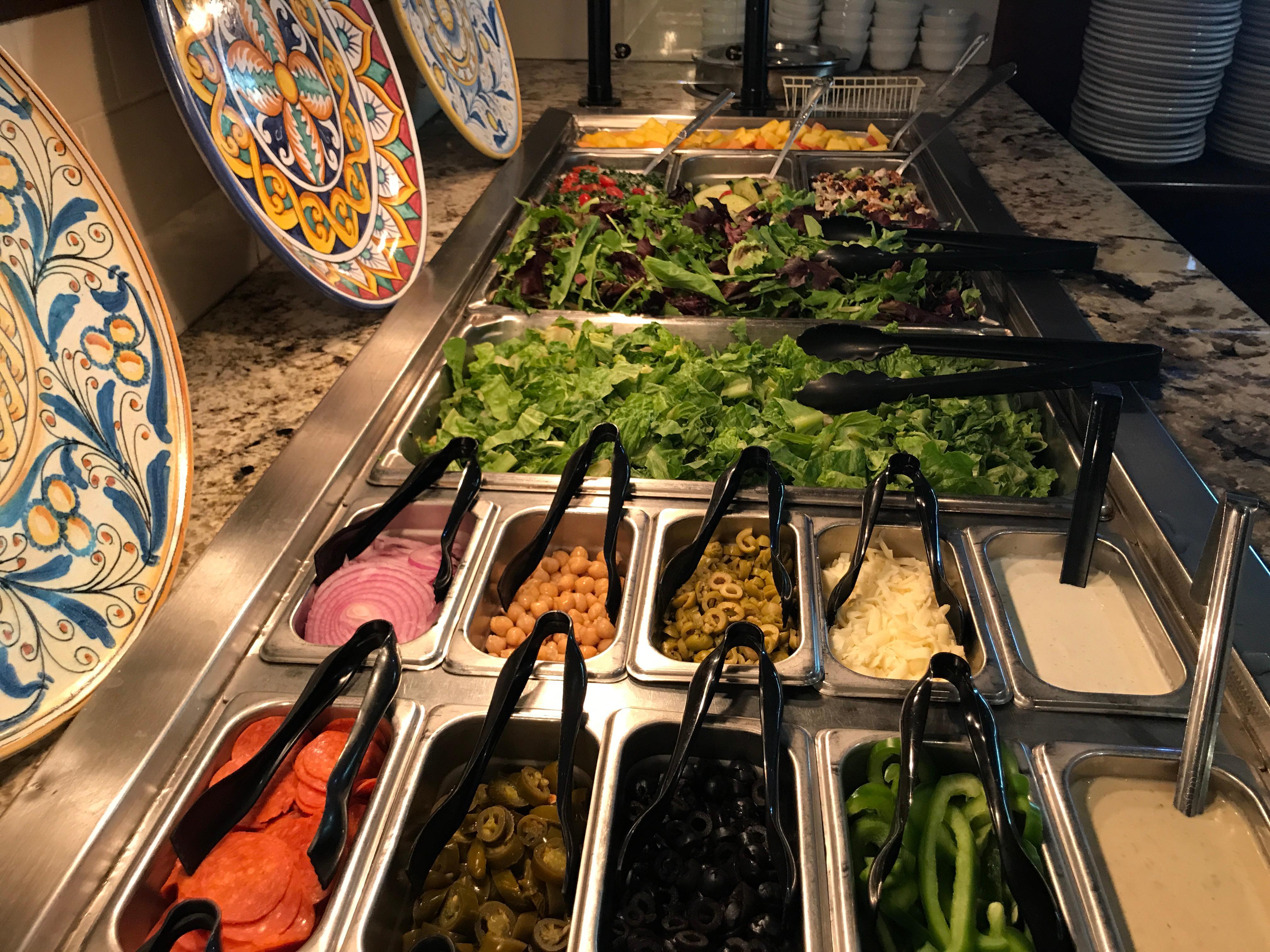Candelari's Pizzeria image 4