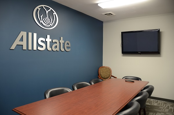 Morford Agency: Allstate Insurance