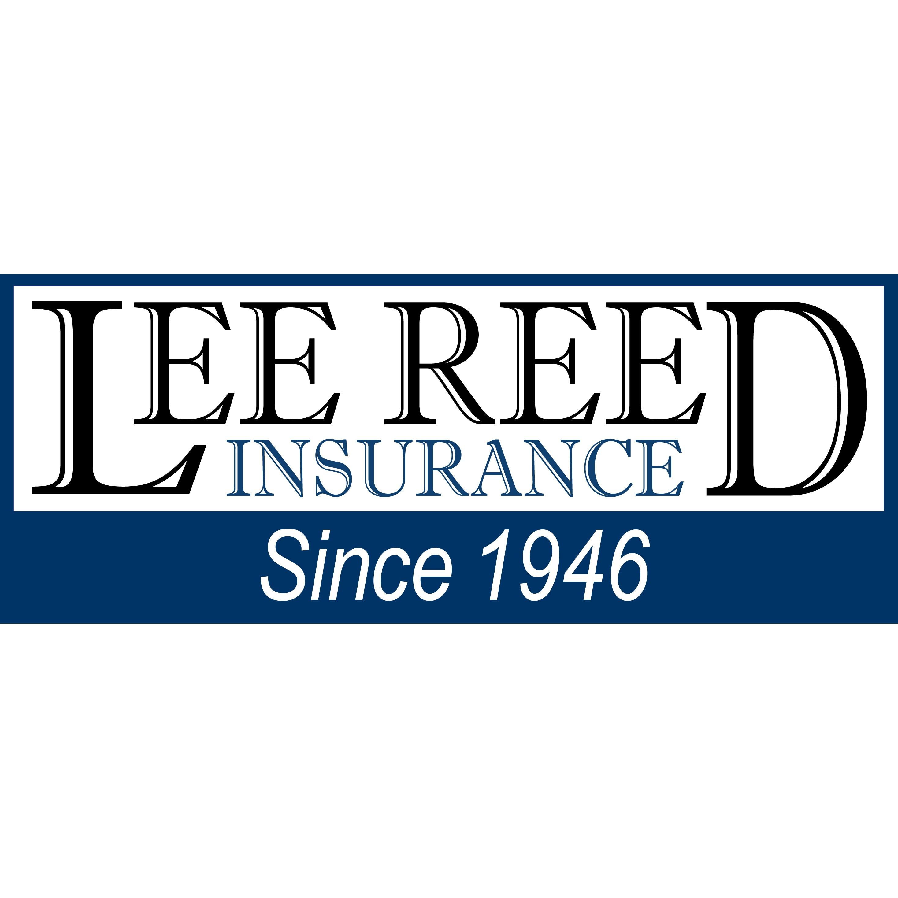 Lee Reed Insurance