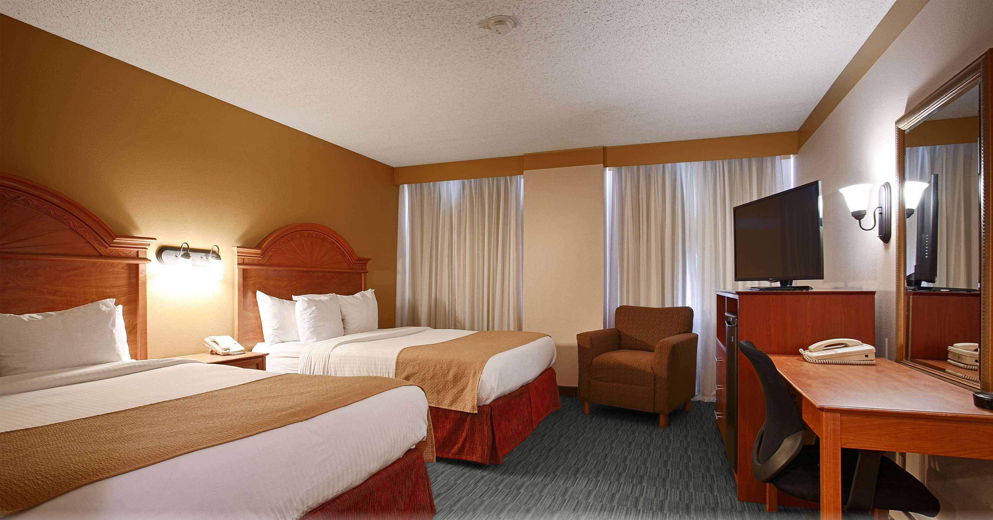 Best Western Plus Como Park Hotel image 22