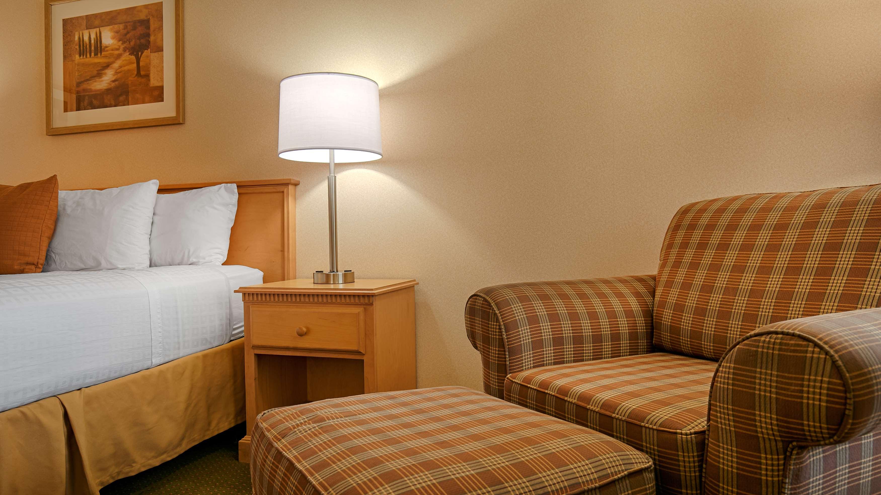 Best Western Horizon Inn image 28