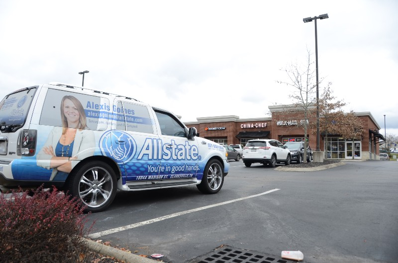 Alexis Goines: Allstate Insurance image 50