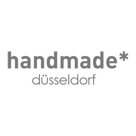 Logo von handmade* Düsseldorf
