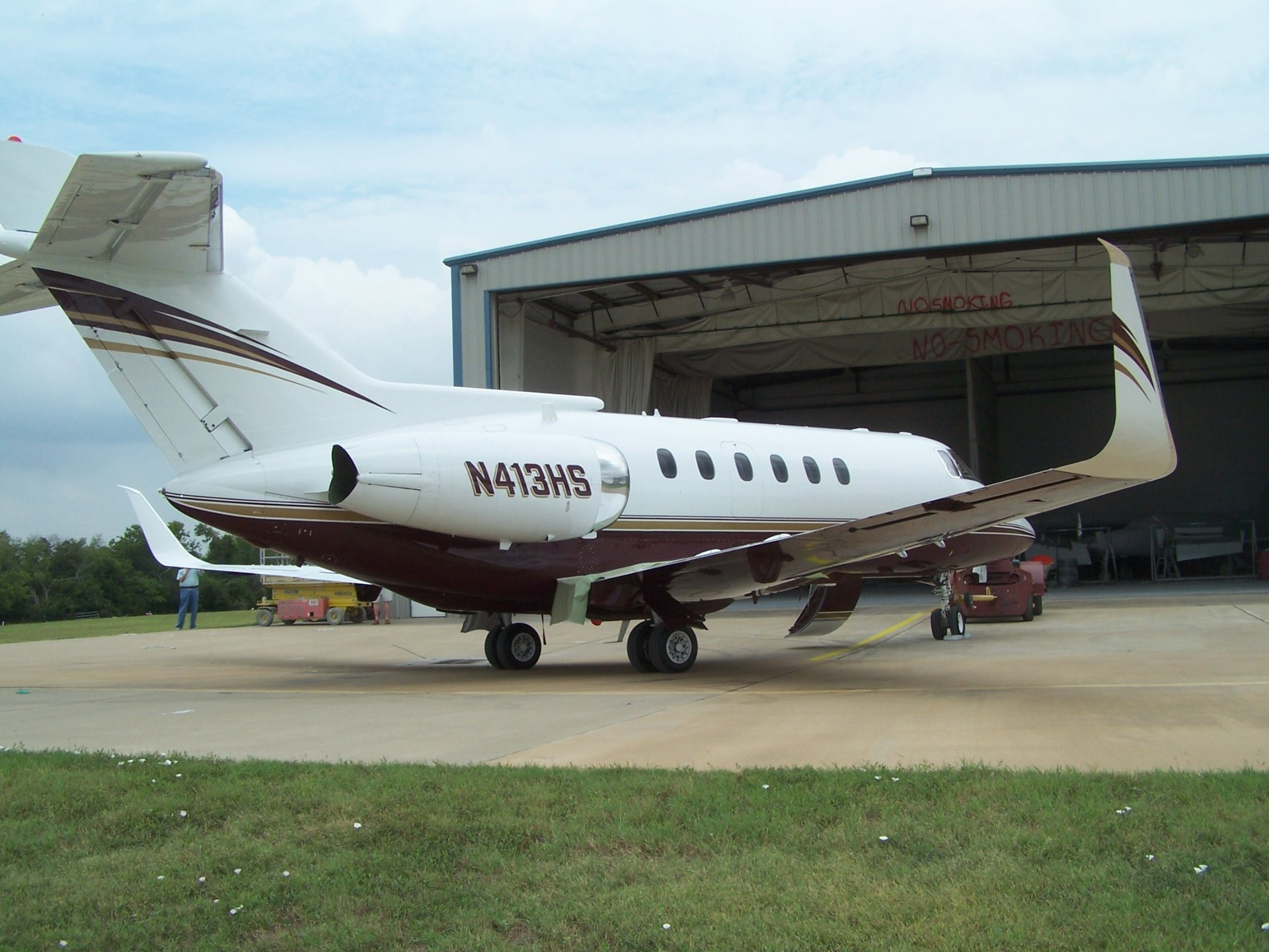 American Jet Brokers, LLC image 1