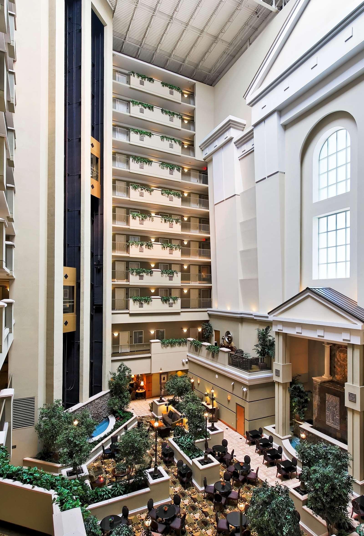 Embassy Suites by Hilton Nashville at Vanderbilt image 7