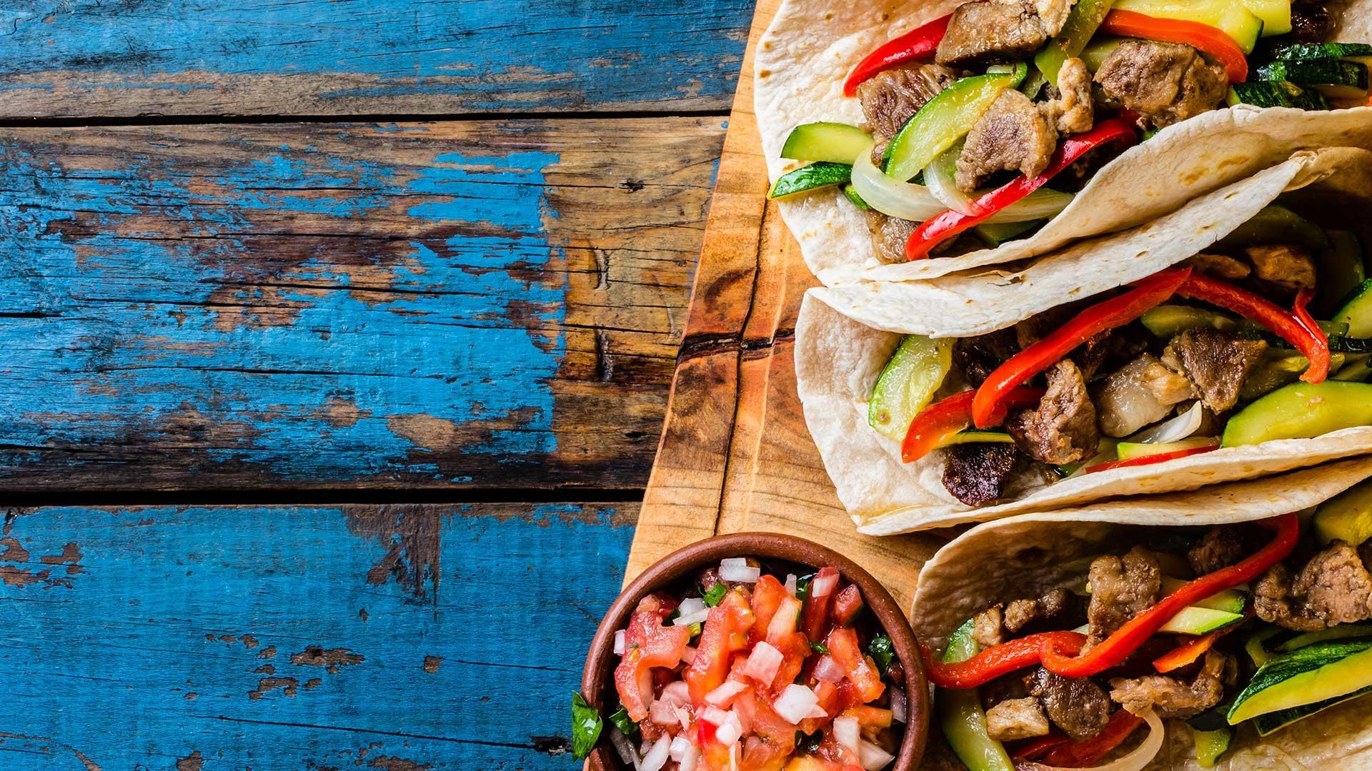 La Posada Mexican Grill image 5
