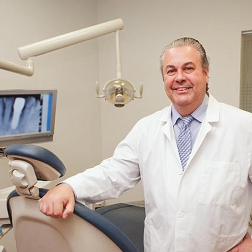 Classi Cosmetic & Implant Dentist of NYC image 3