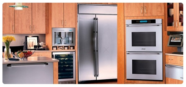 Quick & Eazy Appliance Repair image 0