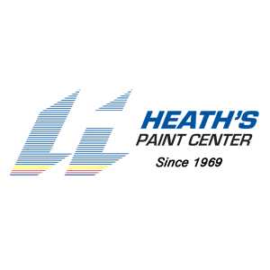 Heath's Paint Center