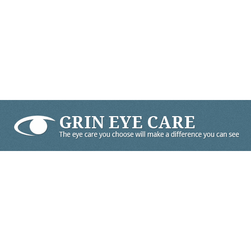 Grin Eye Care - ad image