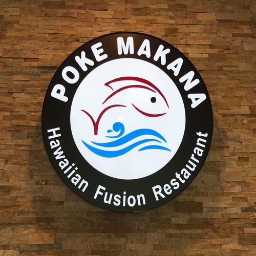 Poke Makana