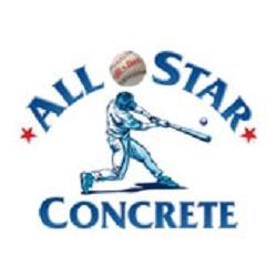 Allstar Custom Concrete Staining