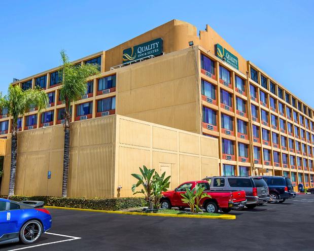 Hotels Near Montebello Ca