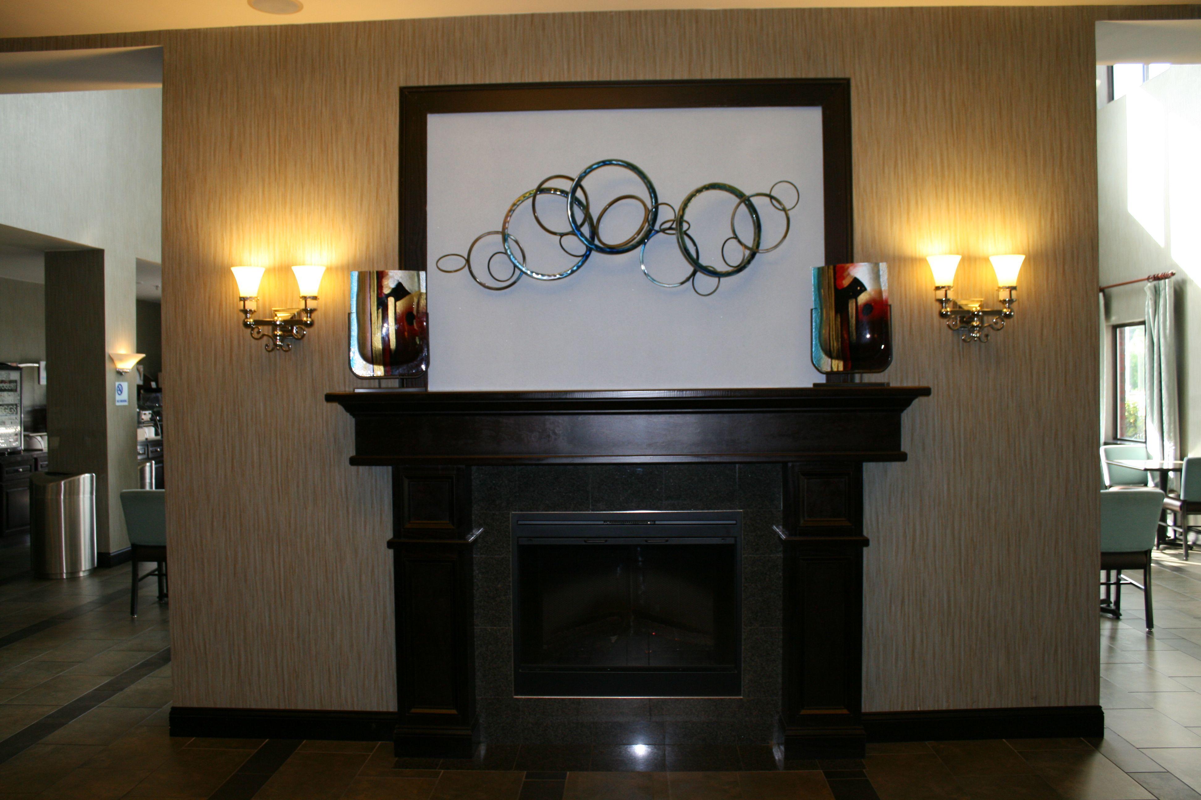 Holiday Inn Express Rockingham image 2