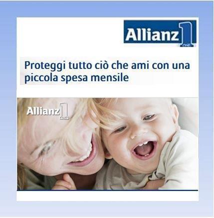 Allianz - Baglivo Assicurazioni di Baglivo e De Giorgi e C.