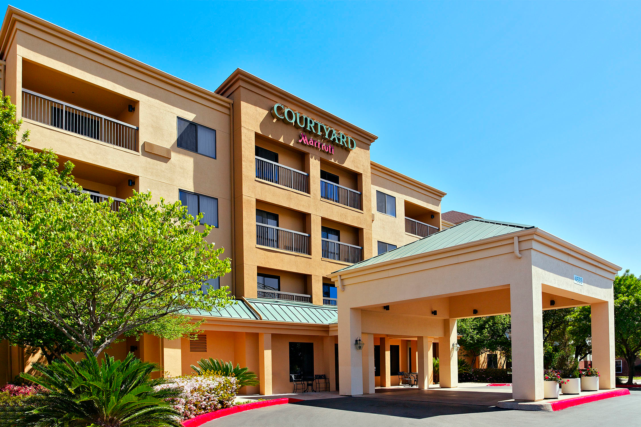 Courtyard by Marriott Austin South image 0