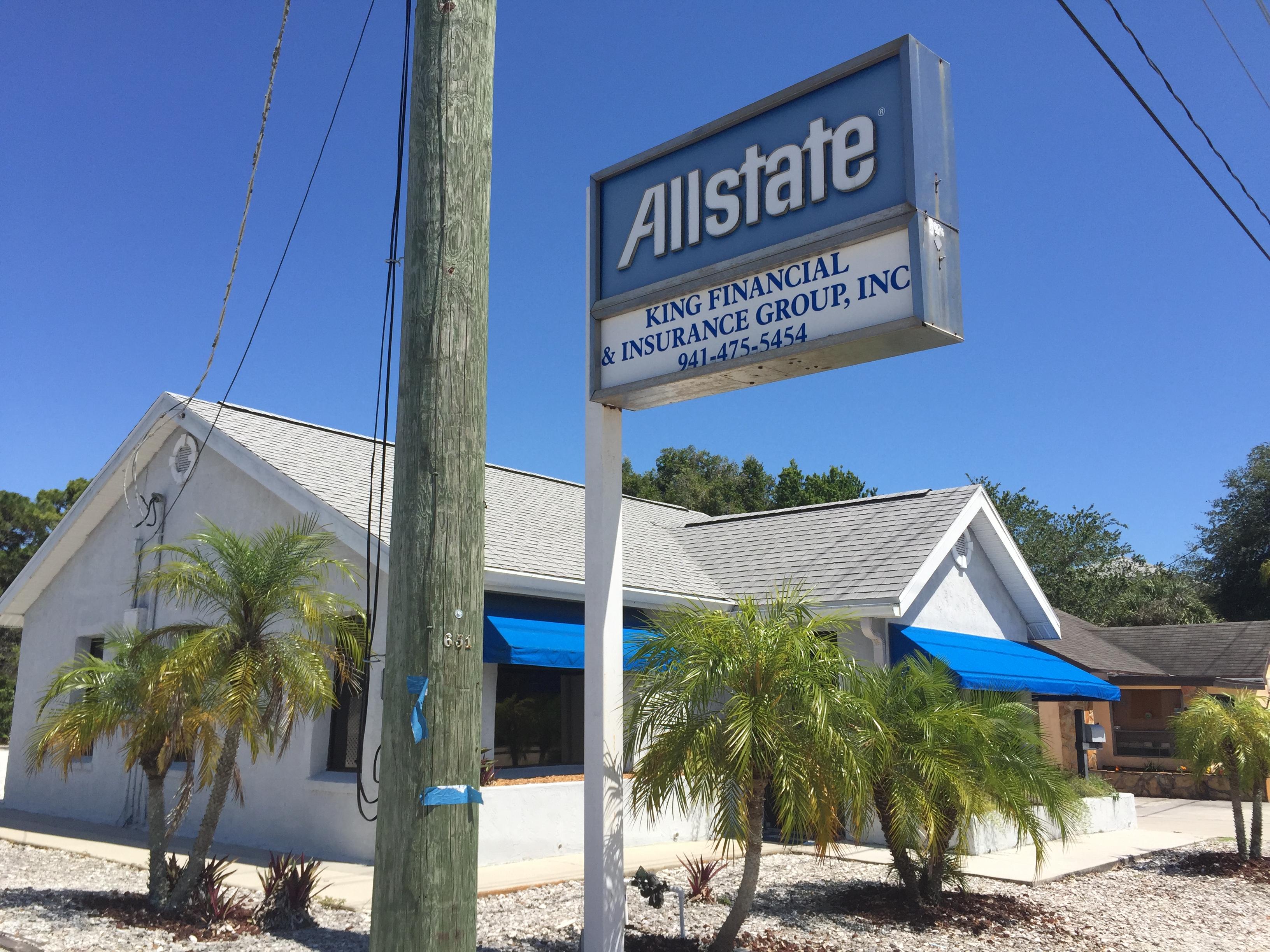 Aaren King DeJonge: Allstate Insurance image 6