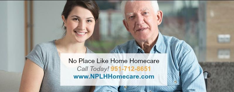 No Place Like Home Homecare image 0