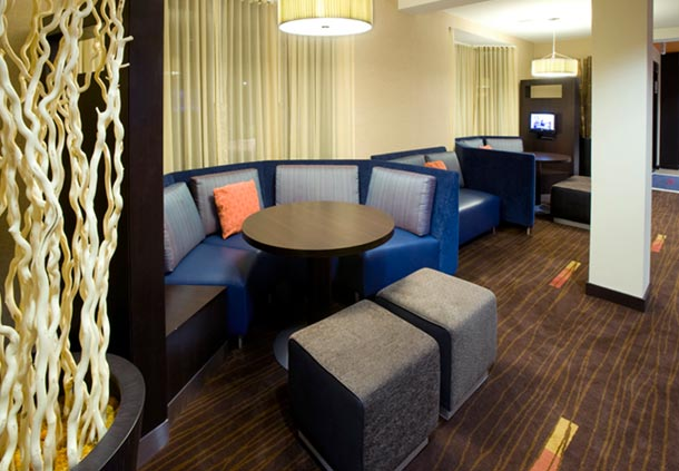 Courtyard by Marriott Dothan image 6