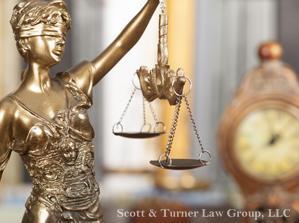 Scott & Turner Law Group LLC image 2