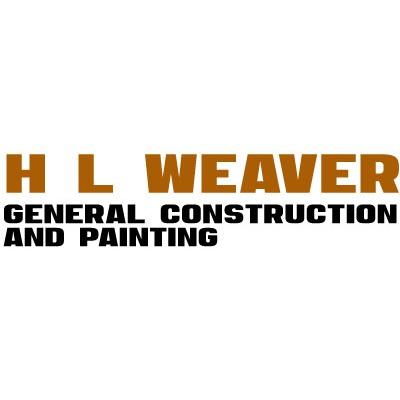 H L Weaver General Contractor and Painting