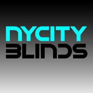 image of the NY City Blinds