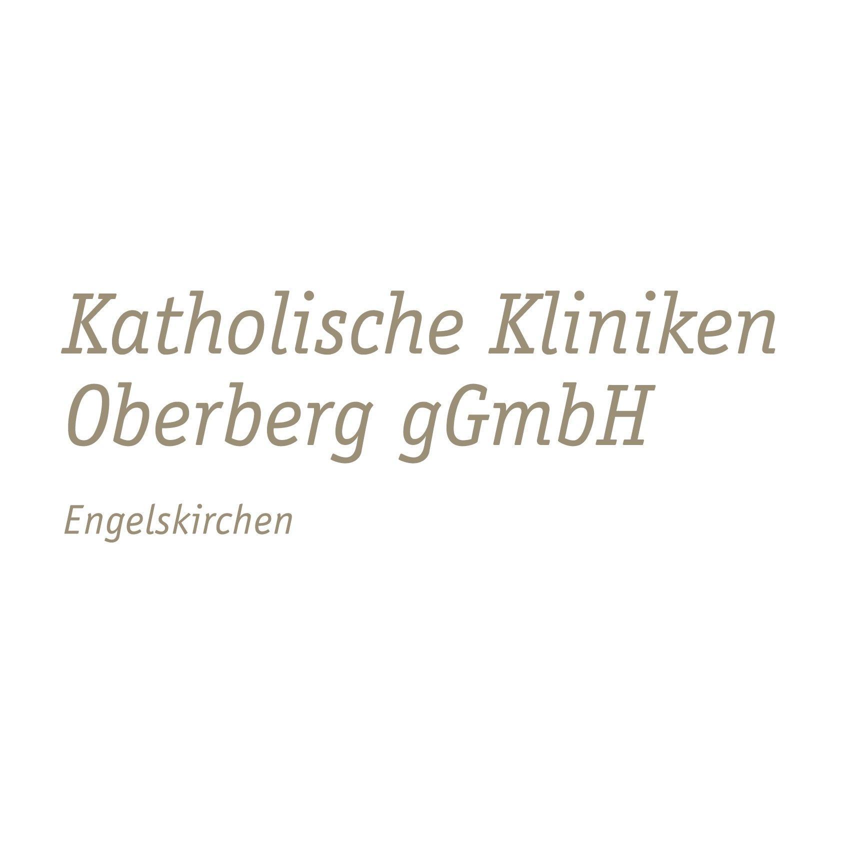 Katholische Kliniken Oberberg  - St. Josef Krankenhaus Engelskirchen