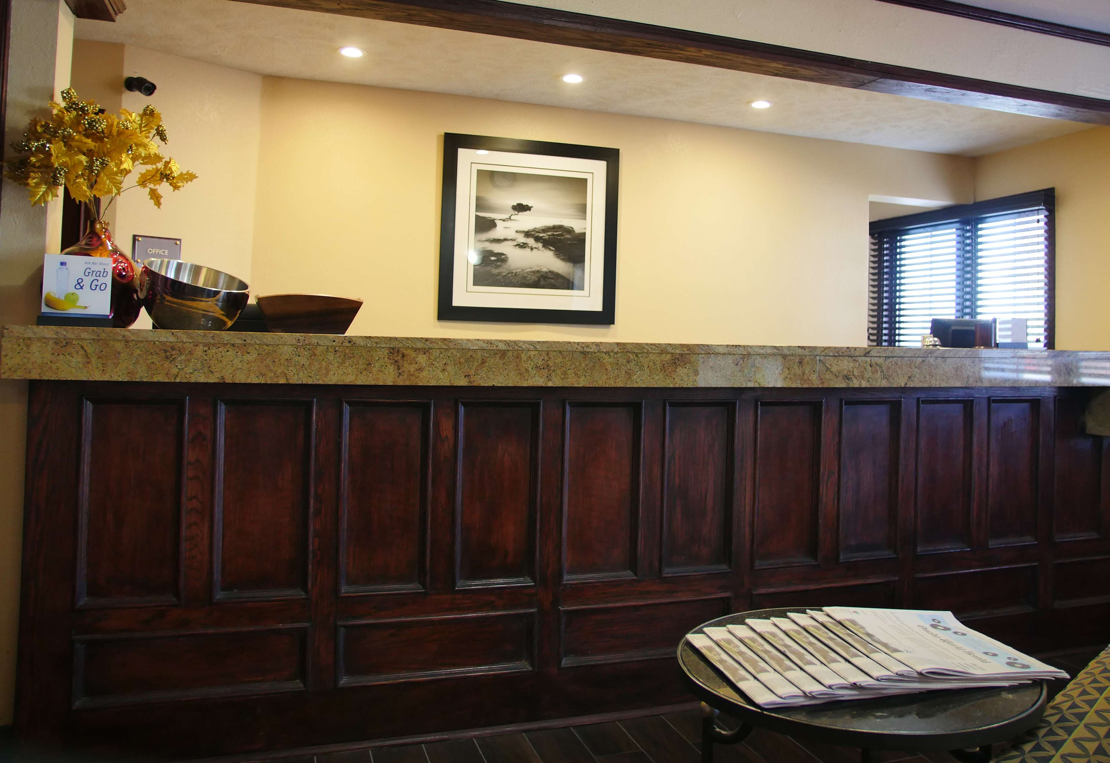SureStay Plus Hotel by Best Western Omaha South image 3