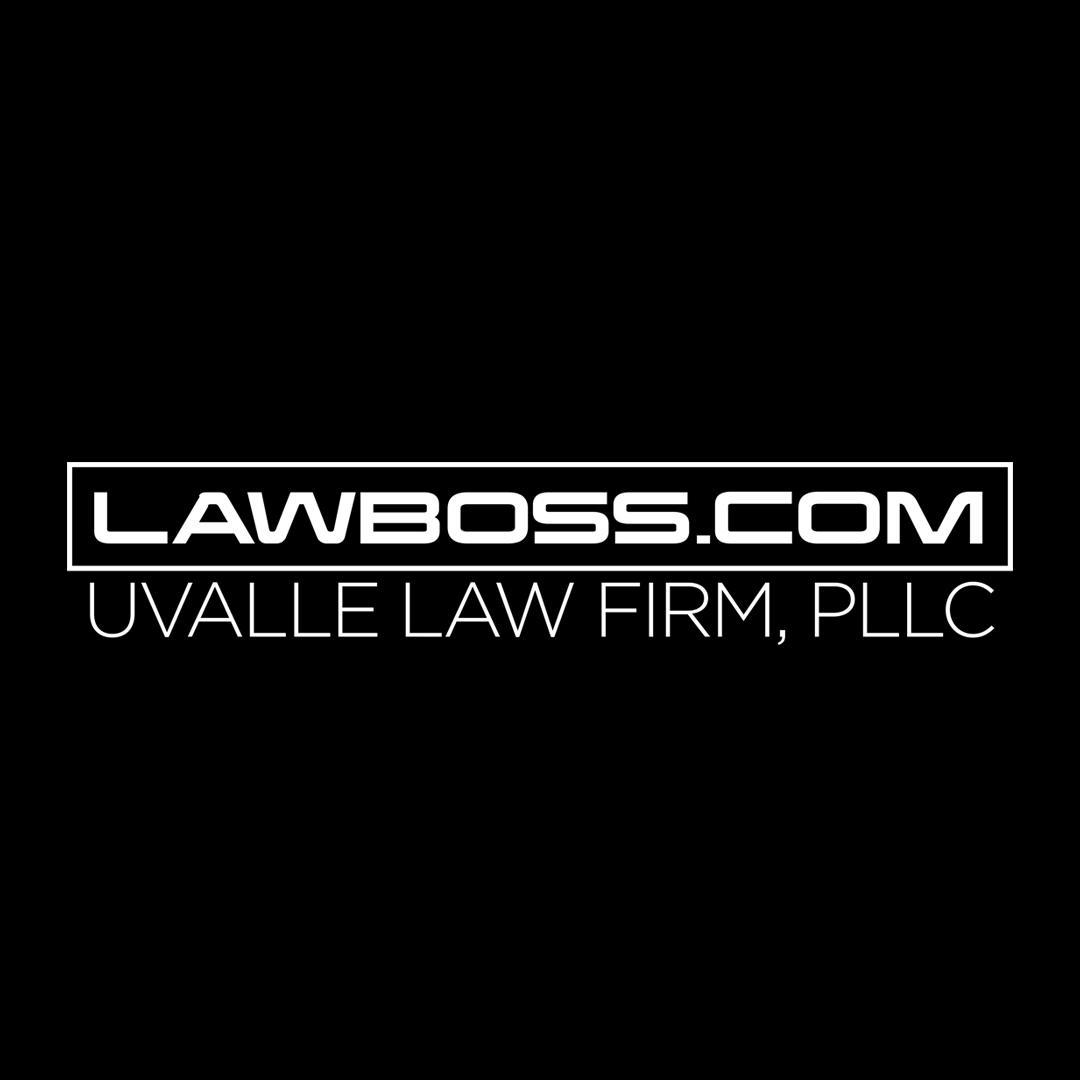 Lawboss - Uvalle Law Firm, PLLC