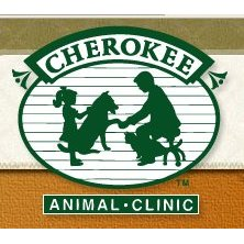 image of the Cherokee Animal Clinic