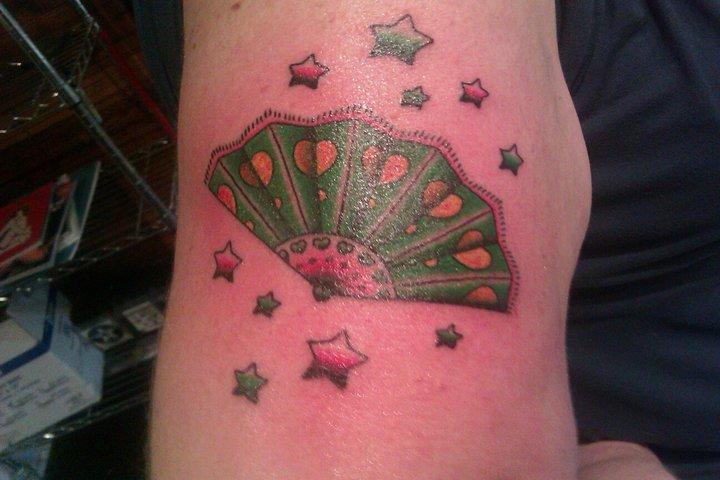 Archangel Tattoo image 14