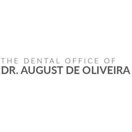 August De Oliveira DDS - Encino CA