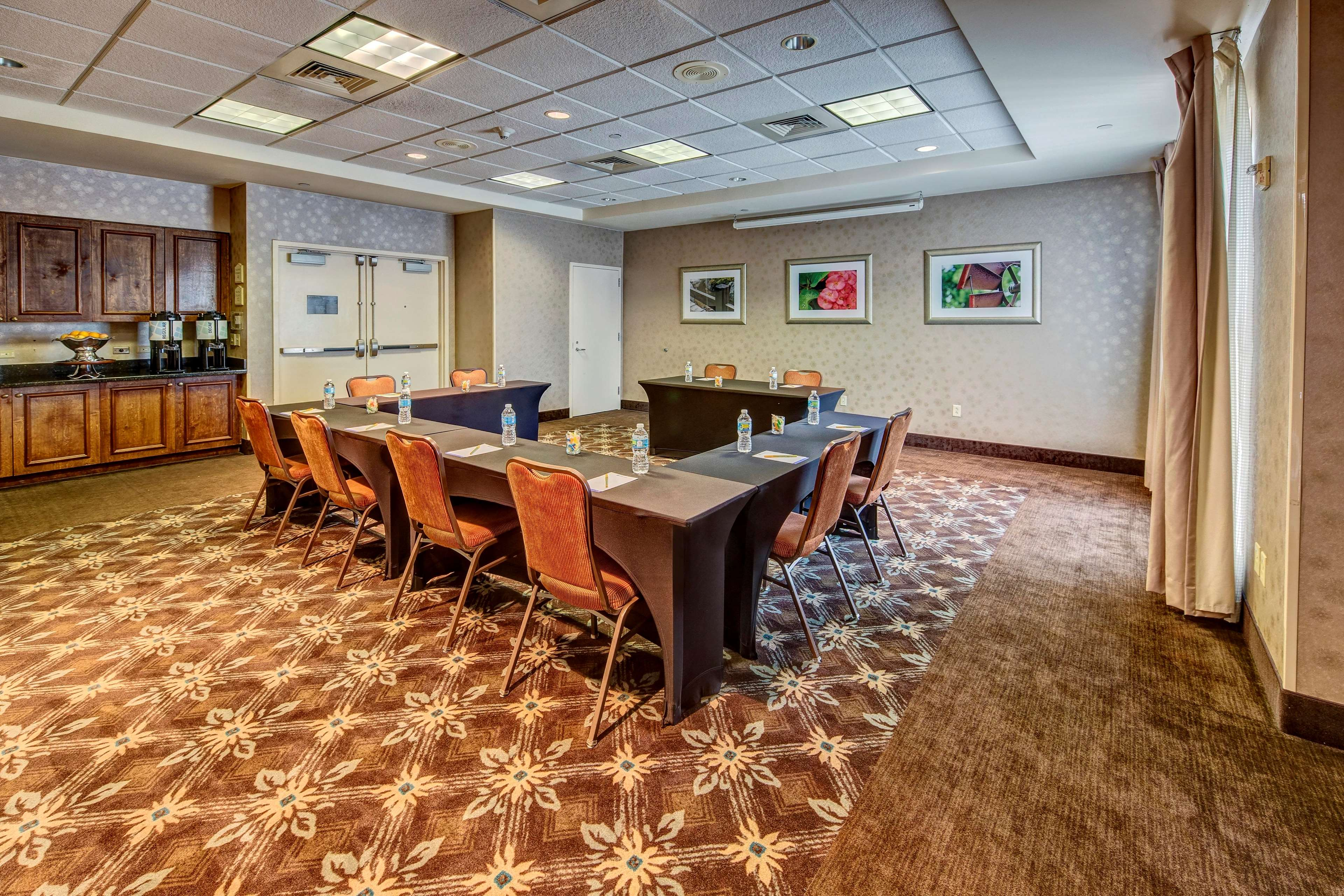 Hilton Garden Inn Houston/Bush Intercontinental Airport image 26