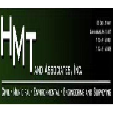 HMT & Associates, Inc. - Canonsburg, PA - General Contractors