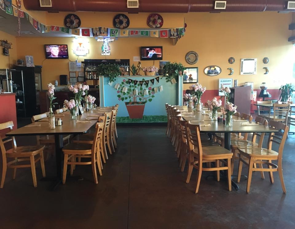 Mexican Restaurants Near Pflugerville