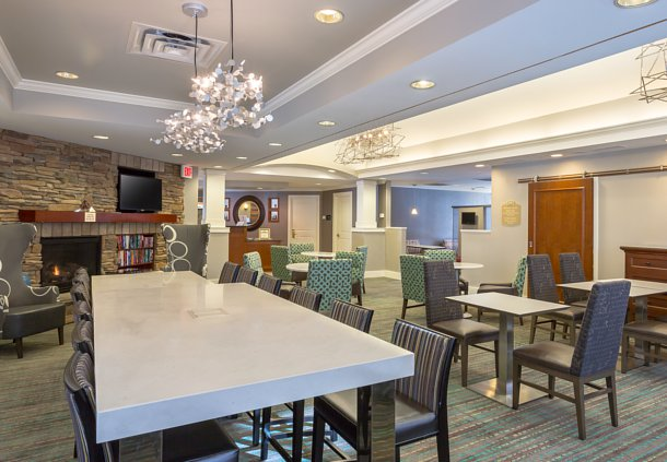 Residence Inn by Marriott Hartford Rocky Hill image 0