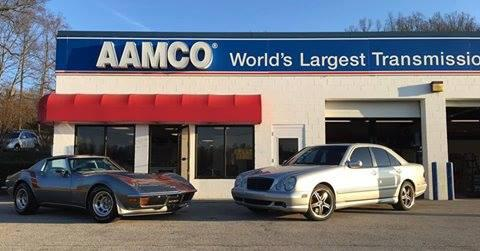 AAMCO Transmissions & Total Car Care image 1