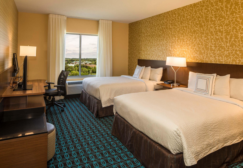 Fairfield Inn & Suites by Marriott Pittsburgh North/McCandless Crossing image 8