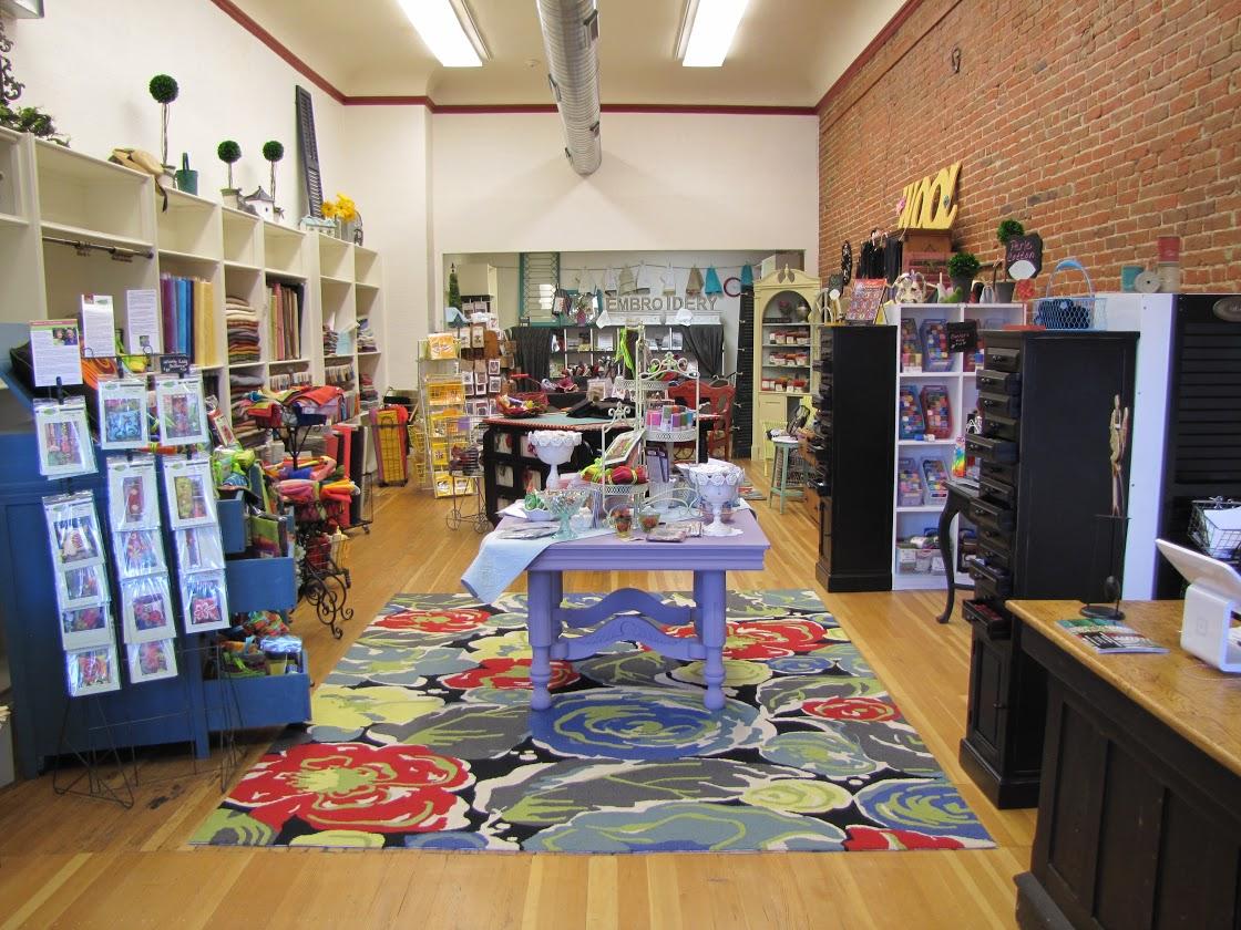 The Black Sheep Wool Shop image 1