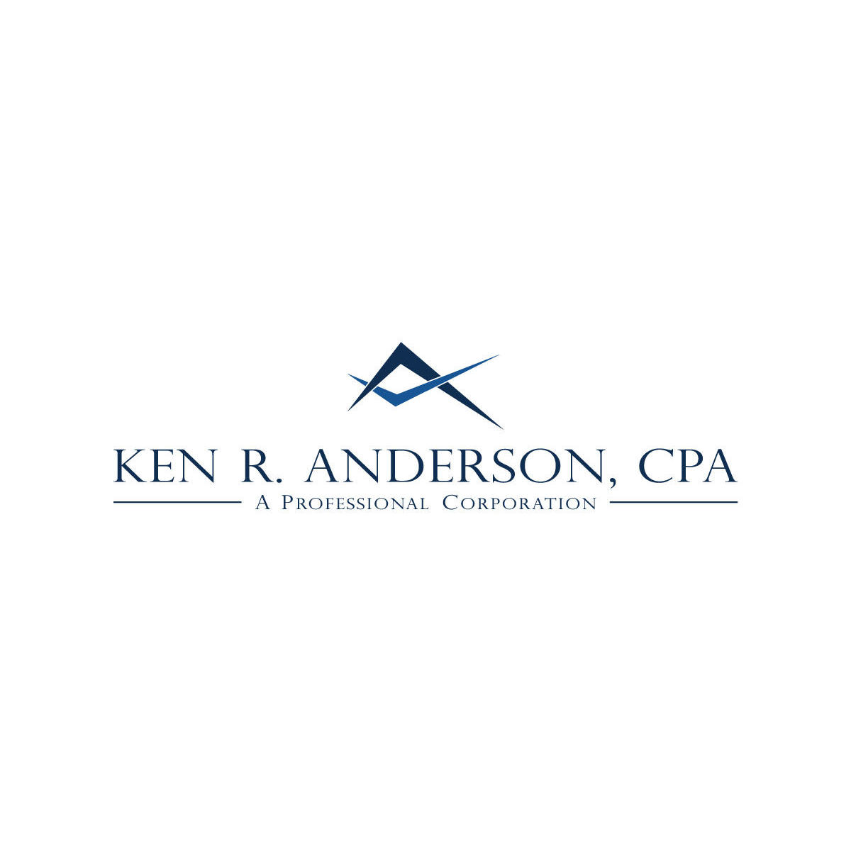 Ken R. Anderson, CPA