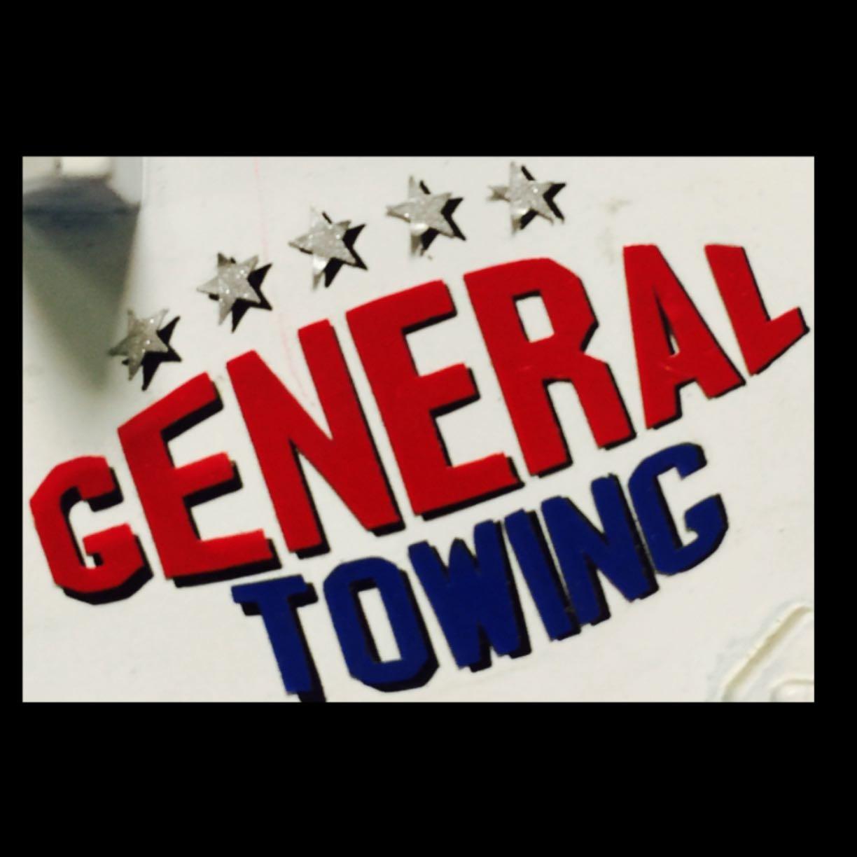 GENERAL TOWING INC image 27